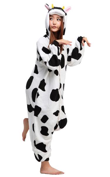 Cow Onesie  8e59667c2