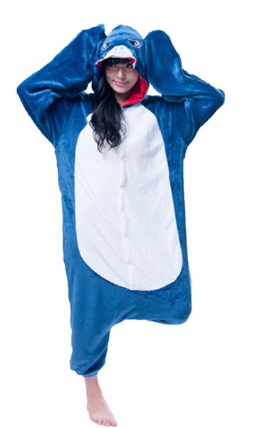 cc4efb77664e Shark Onesie
